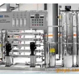 供应超纯水矿泉水超滤设备
