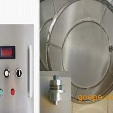 超声波振动筛电源和换能器