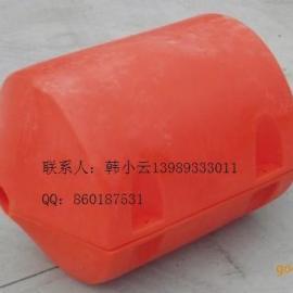 龙山友特厂家供应锥底浮球,直径500,高度750,滚塑浮球