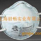 3M8246酸性气体防尘口罩