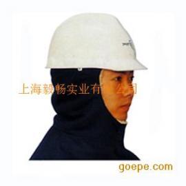 披肩式冬用保暖头套防冻头套