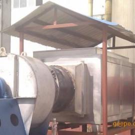 光氧废气净化器THFQ060