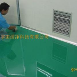 太仓无尘室工程/万级净化工程