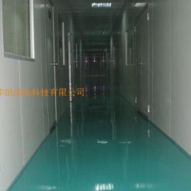 上海净化工程/十万级无尘室工程