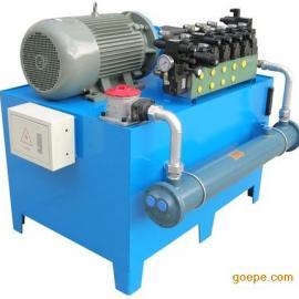 上海液压站  液压系统