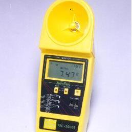 超声波线缆测高仪2000E