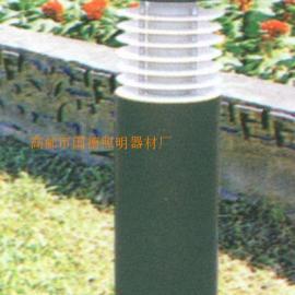 小区绿化 太阳能草坪灯