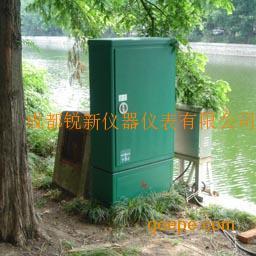 YSI常规五参数水质在线自动监测系统