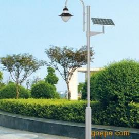 太阳能庭院灯报价