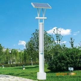太阳能庭院灯介绍