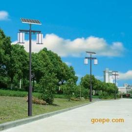 太阳能庭院灯配置