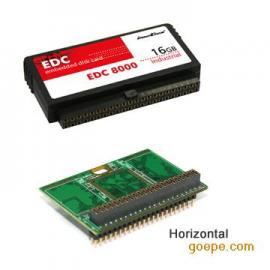 上海造圣EDC8000 128M-8G 工业级电子盘