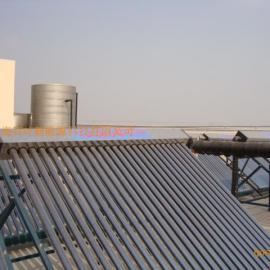 上海大浴场太阳能热水器