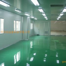 张浦净化工程/苏州厂房改造工程
