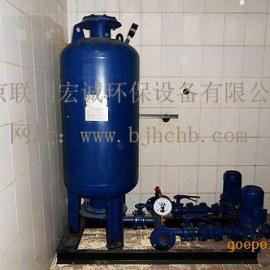 恒压补水设备