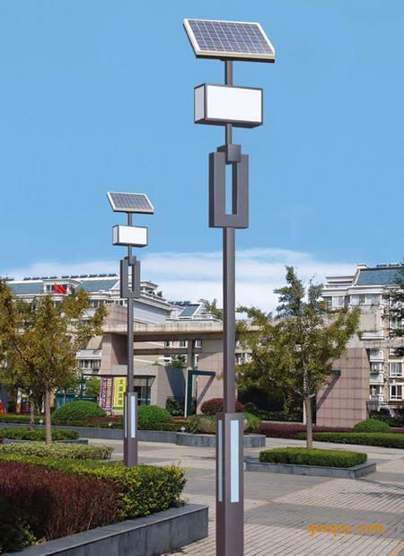 太阳能景观灯厂家