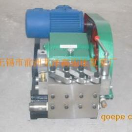 3DB35型高压往复泵 高压明胶泵 不锈钢高压泵 厂家直销