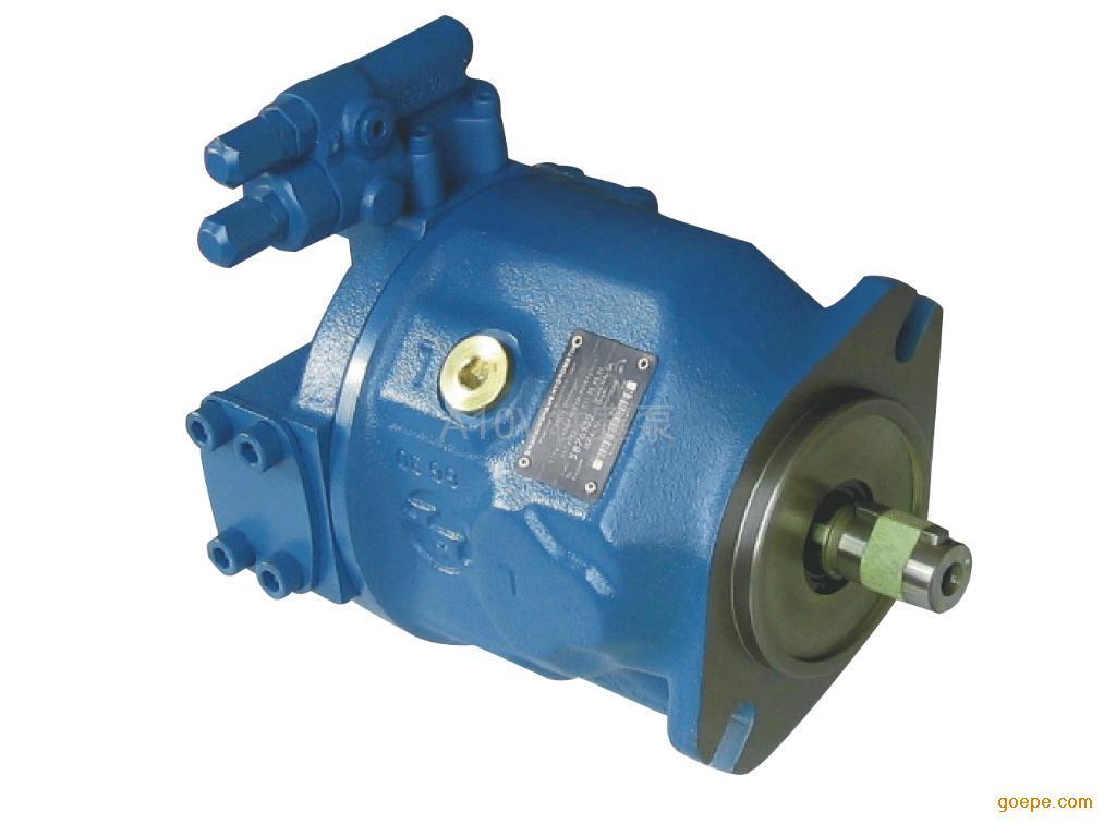德国力士乐液压油泵图片