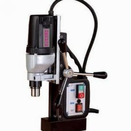 轻便型电动磁力钻 电动磁座钻 磁性钻
