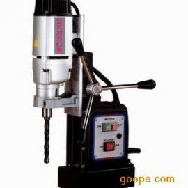 DK23磁座钻孔机 磁座钻 吸力钻