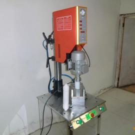 塑料摩擦焊接机 过滤器外壳摩擦焊接机