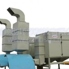 大型工业集尘除尘设备,工业中央集尘除尘系统