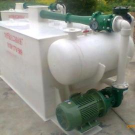 聚丙烯真空机组,水喷射泵机组