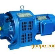 YCT112-4A-0.55kw天津薄利特电磁调速电机