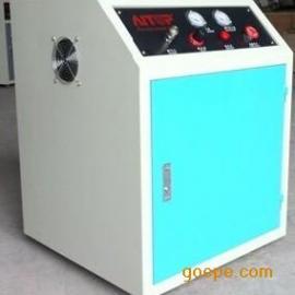 超静音无油空压机TP551X