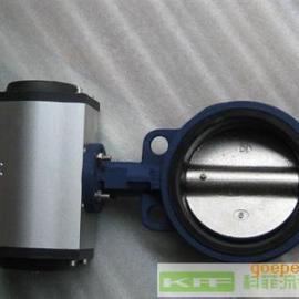 D671X气动蝶阀价格、气动控制阀、气动蝶阀型号
