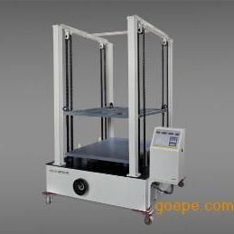 纸箱抗压测试仪 纸箱堆码试验机 纸箱包装检测设备