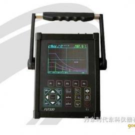 DUT330数字超声波探伤仪