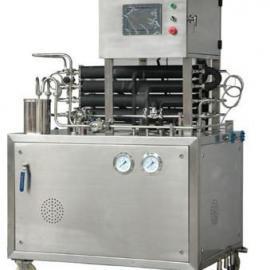 食品研发用超高温杀菌机