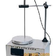 DS/85-2数显恒温磁力搅拌器