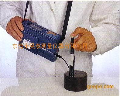 HL-80里氏硬度计维修中心