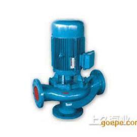 GWP型不�P�管道式排污泵