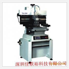 半自动印刷机★佳联裕★深圳半自动印刷机