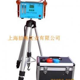 双路大气采样器SQC-1000