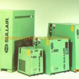 冷冻式干燥机,吸附式干燥机,精密过滤器。