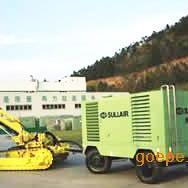 美国寿力钻机