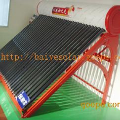 上海太阳能热水器工程报价