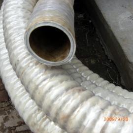 橡胶防腐管