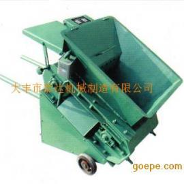 供应广东珠海松砂机生产厂家