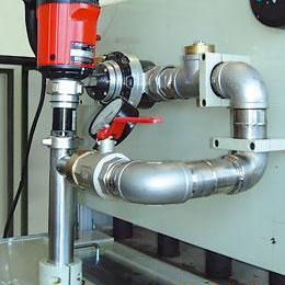 FLUX桶泵总经销