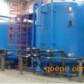 逆流再生钠离子交换器锅炉软化水设备
