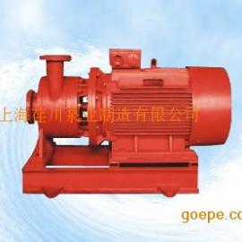恒压切线消防泵专业生产厂家 恒压泵知名品牌