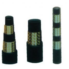 高压钢丝缠绕胶管耐高温高压油管工业软管