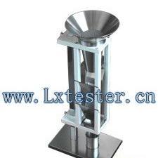 金属粉末斯柯特容量计法密度仪   松装密度测试仪  容量计