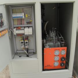 氦气回收和纯化