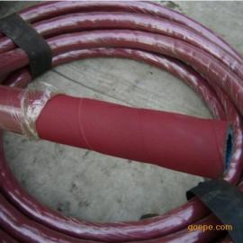 大口径耐酸碱橡胶管 耐强酸碱胶管